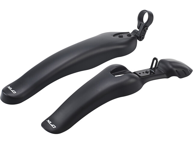 XLC Junior MG-C04 Mudguard Set 16-20 inches Kids black